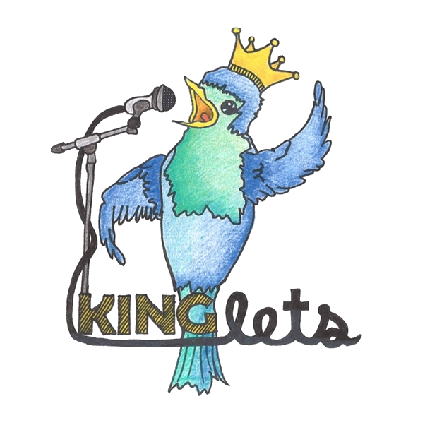 Kinglets